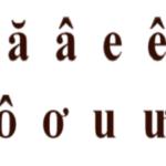 vol.18 母音総まとめ ~母音の理解なくしてベトナム語の上達なし~
