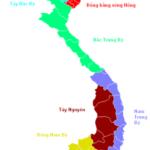 vol. 366 ベトナムの8つの地方区分 ~多様性を知るヒント~